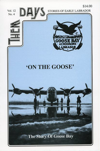 Issue 12.4 - On the Goose